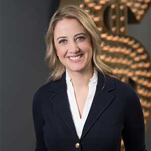 Anne Kadue Vice President