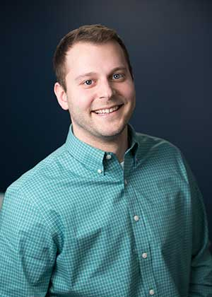 Daniel Mattson Sales Executive