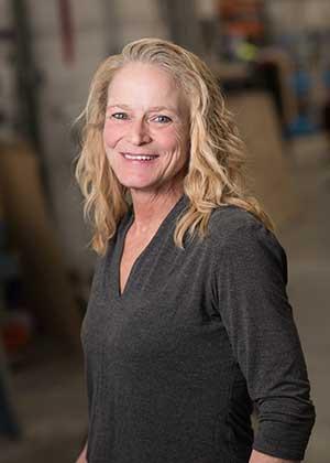 Diane Bayard