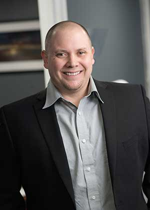 Eric Anderson Sales Executive