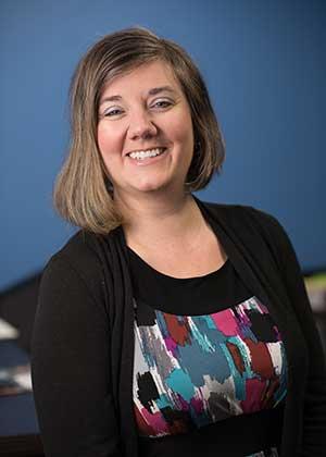 Kellie Fournier Office Manager