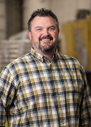 Ken Albrecht
