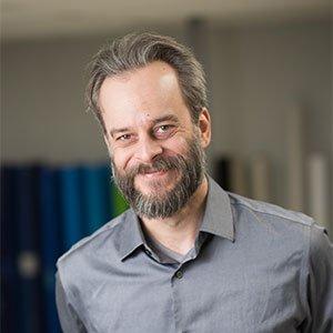 Mike Fredricksen Graphic Designer