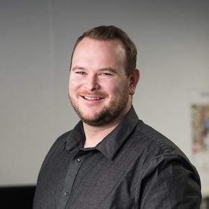 Chris Judd Senior Sales Executive