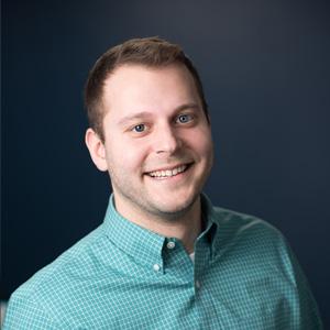Daniel Mattson Senior Sales Executive