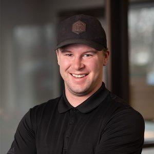 Ryan Walters Sales Executive